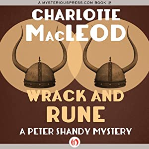 Wrack and Rune | [Charlotte MacLeod]