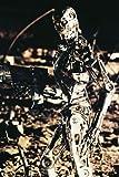 Terminator 2: Judgment Day 24x36 Poster exoskeleton