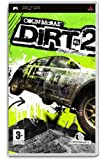 Colin McRae: Dirt 2 (PSP)