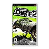 Colin McRae: Dirt 2 (PSP)by Sony