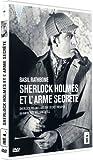 echange, troc Sherlock Holmes et l'Arme Secrète