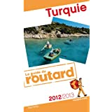 Guide du Routard Turquie 2012/2013
