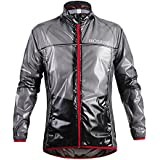 WOLFBIKE NEW Raincoat Rain Jacket Breathable Waterproof Cycling Raincoat Windproof Portable