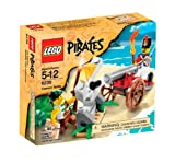 Lego Pirates - Cannon Battle 6239