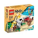LEGO Pirates Cannon Battle (6239) ~ LEGO