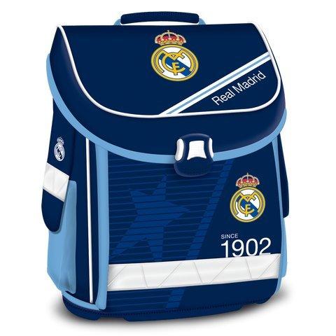 18tlg. Real Madrid Schulranzen Set Ronaldo