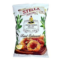 Stella Fried Caramari Popcorn, 70g