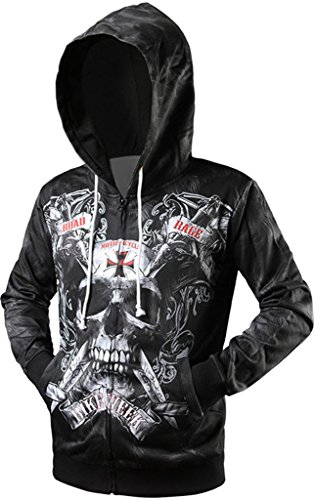 whatlees-mens-long-parka-jackets-hooded-with-black-skull-pattern-personality-street-cool-casual-wear