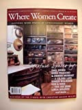 Where Woman Create Magazine Single Issue Feb/Mar/Apr 2011 (Vol 3)