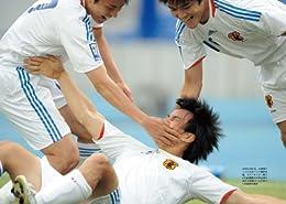 写蹴(しゃしゅう) ファインダー越しに見た歴代サッカー日本代表の素顔