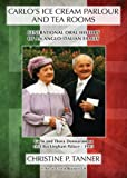 img - for Carlo's Ice Cream Parlour and Tea Rooms: Generational Oral History of an Anglo-Italian Family (In Aid of Cancer Research UK) book / textbook / text book