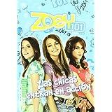 Zoey 101 las chicas entran en accion