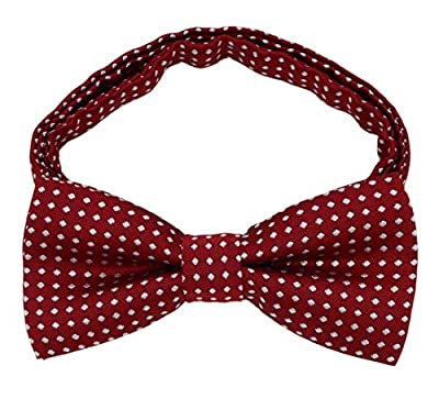 Heypet Colorful Polka Dots Bow Tie,adjustable Bowtie Fashion Accessories for Pet Dog Cat DLJ15