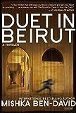 img - for Duet in Beirut: A Thriller book / textbook / text book