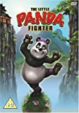 The Little Panda Fighter (NOT KUNG FU PANDA) [DVD]