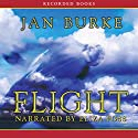 Flight Audiobook by Jan Burke Narrated by Eliza Foss