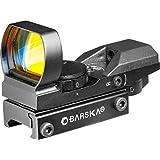 BARSKA 1x, 22mm-33mm Multi-Reticle Electro Sight