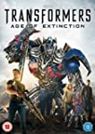 Transformers: Age of Extinction [DVD]...