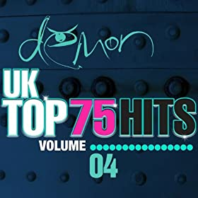 Demon Music UK Top 75 Hits Vol 4