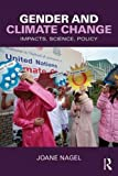 img - for Gender and Climate Change: Impacts, Science, Policy book / textbook / text book