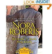 Nora Roberts (Author) 11 days in the top 100 (169)  Download: $1.99