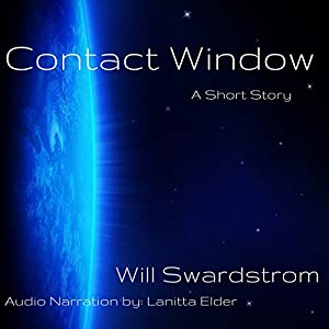 Contact Window Audiobook