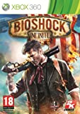 Video Games - BioShock Infinite (Xbox 360)