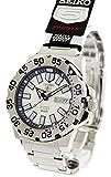 [セイコー]SEIKO 腕時計 5スポーツのモンスター SRP481K1 自動巻き メンズ [逆輸入品]