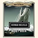 Moby Dick | Herman Melville, Dove Audio - producer