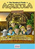Z-Man Games Agricola Gamers Pack