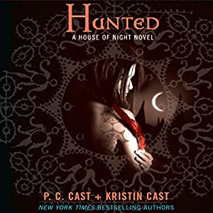 Hunted Audiobook