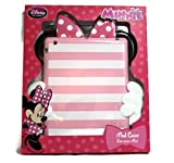 Minnie Mouse iPad 3/4 Case with Screen Guard Included