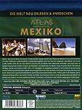 Image de Mexiko:die Welt Neu Erleben  & Entdecken [Blu-ray] [Import allemand]