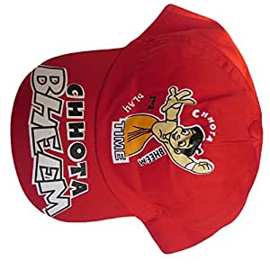 DCS New Stylish Chhota Bheem Cap For Kids
