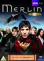 Merlin - Series 2 - Vol.1