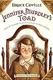 Jennifer Murdley's Toad (Magic Shop Book Book 3)
