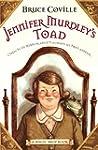 Jennifer Murdley's Toad (Magic Shop B...