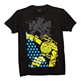 TMNT: Nickelodeon Turtles Tee - Youth