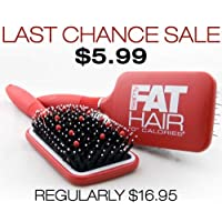 Fat Hair Magnetic Brush (Single Brush)