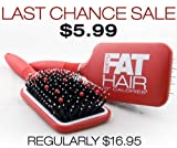 Fat Hair Magnetic Brush (Single Brush)