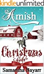Amish Christmas Gift (Amish Christian...