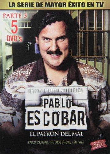 Pablo Escobar: El Patron Del Mal Parte 3 front-342998