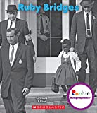 img - for Ruby Bridges (Rookie Biographies) book / textbook / text book