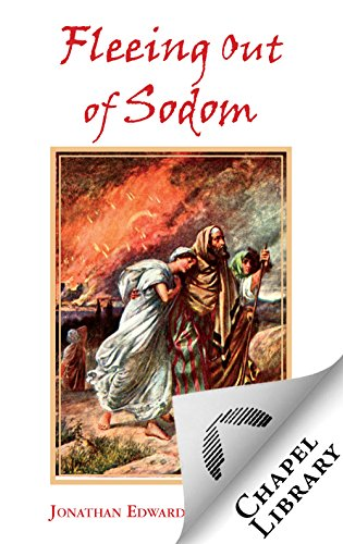 Fleeing out of Sodom PDF