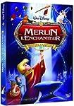 Merlin l'enchanteur [�dition 45�me An...