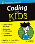 Coding For Kids For Dummies (For Dumm...