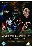 echange, troc Warriors of Virtue