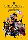 THE TOUR OF MISIA JAPAN SOUL QUEST -GRAND FINALE 2012 IN YOKOHAMA ARENA- [DVD]