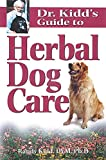 Dr. Kidds Guide to Herbal Dog Care