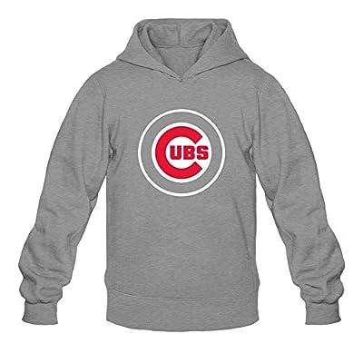 Men's Chicago Cubs Hoodies